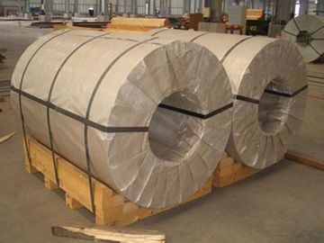 ประเทศจีน SUS 300 Series 316 310 4.0mm Hot Rolled 304 Stainless Steel Coil for Highway trailer โรงงาน