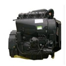 ประเทศจีน Cly 4 F4L912T Turbo Charging Air Cooled Deutz Generator Engine with 3.77L Displacement โรงงาน